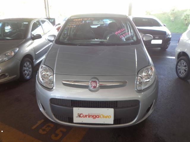 Fiat Palio Attractive 1.4 4 Portas