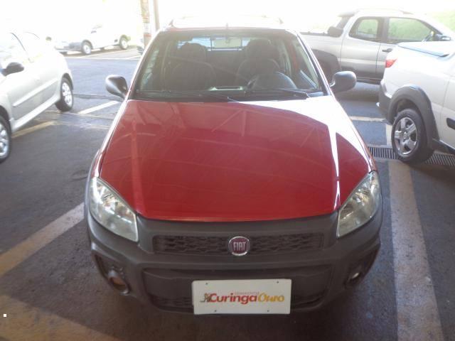 Fiat Strada Working 1.4 Fire CD