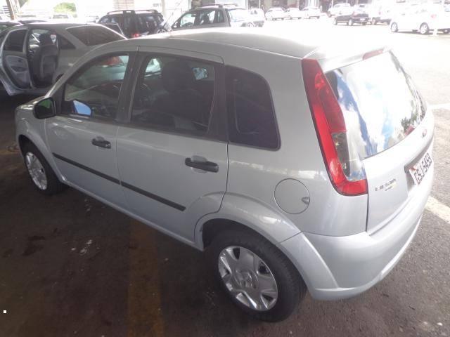 Ford Fiesta Hatch 1.0 4 Portas