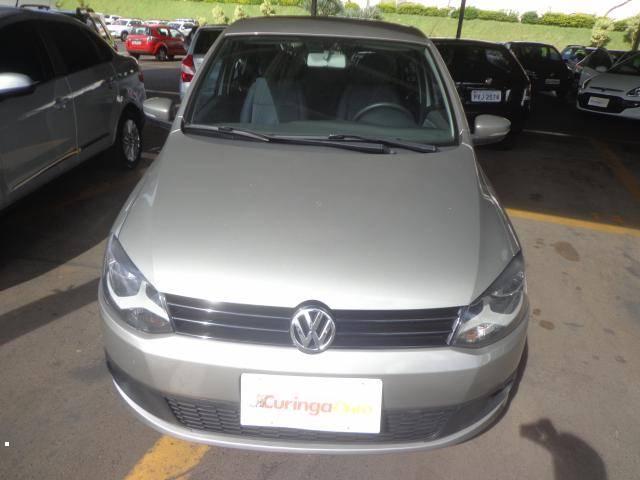 Volkswagen Fox 1.0 4 Portas
