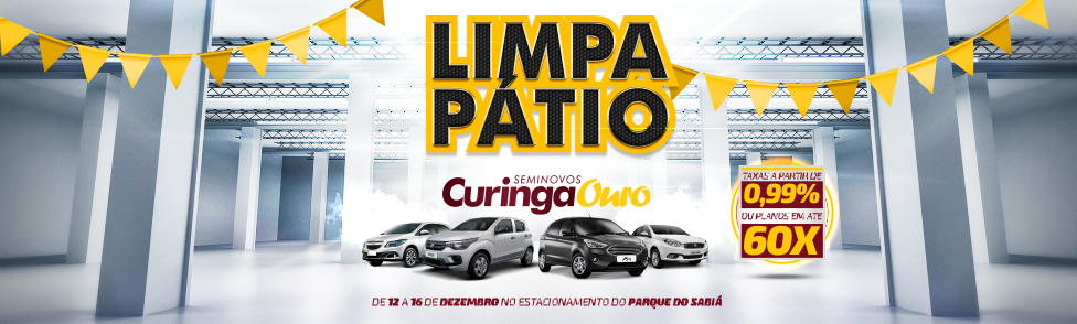 Limpa Patio