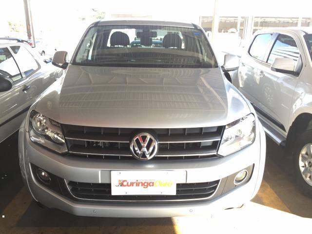 Volkswagen Amarok Highline 2.0 4x4 CD