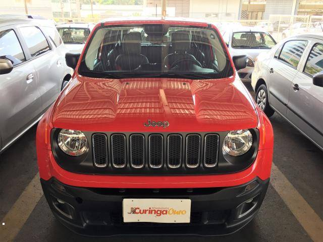Jeep Renegade Sport 1.8 4x2