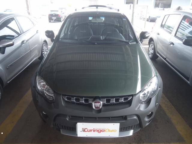 Fiat Palio Weekend Adv. 1.8 Dua.